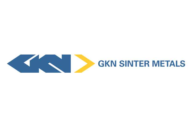 GKN sinter metals logo
